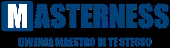 Masterness - Diventa Maestro di Te Stesso Riscoprendo il Valore dei Sentimenti